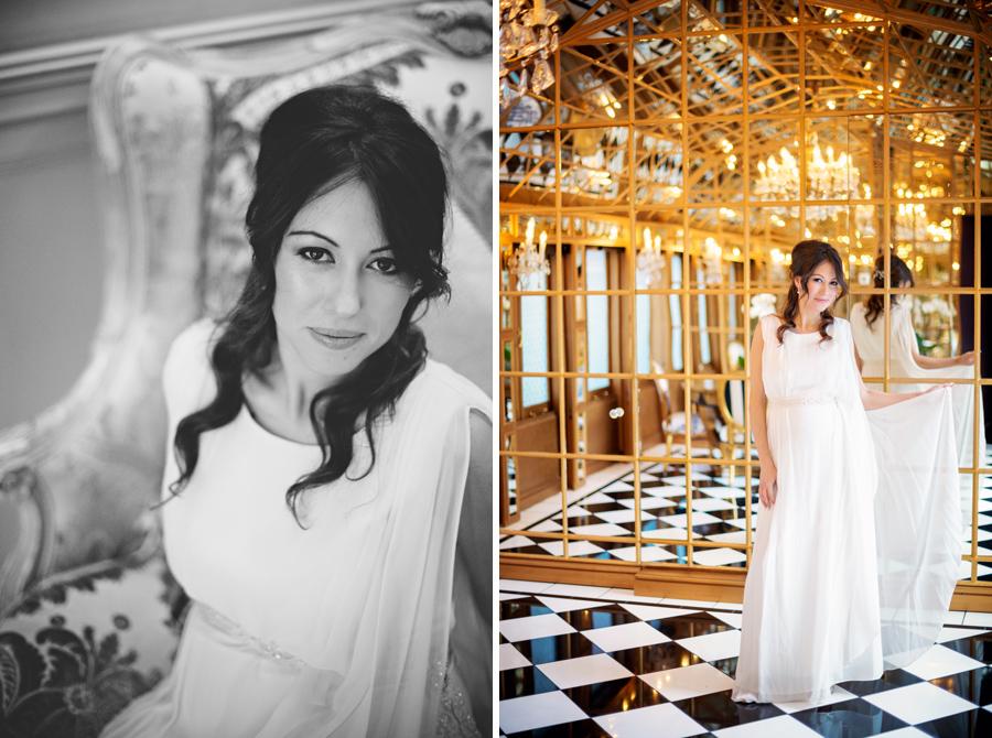No. 11 Cadogan Chelsea Wedding Photographer