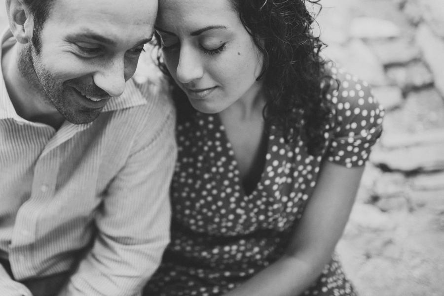 Toby + Cristina | Lake Como, Italy Engagement Session | Destination Wedding Photographer | Photography By Vicki
