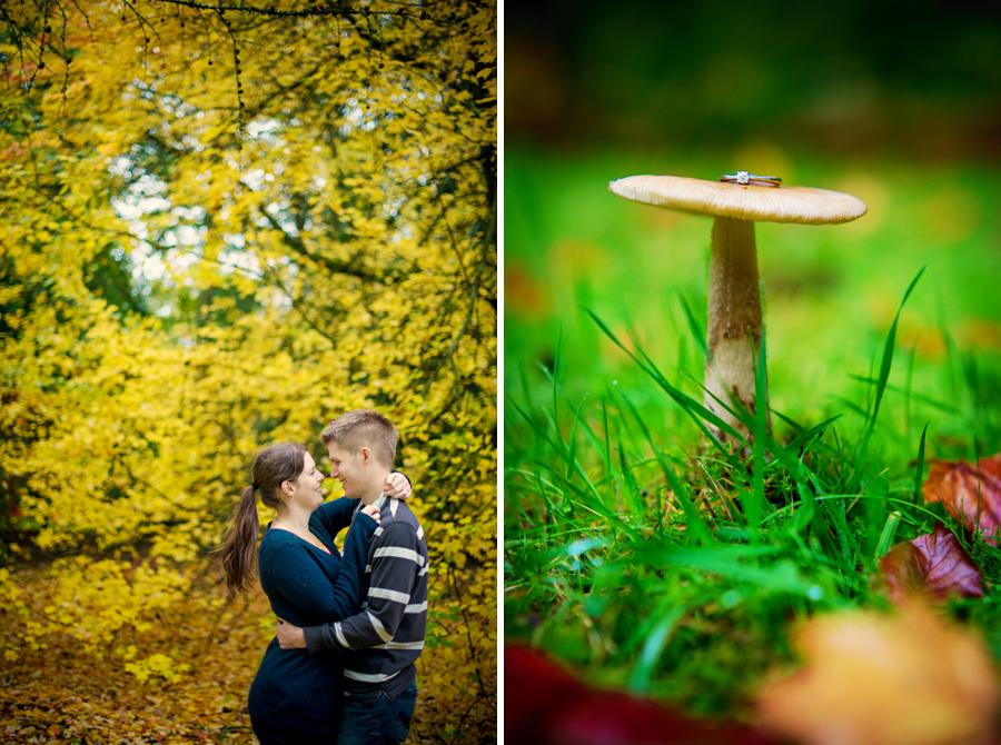 Westonbirt House Gloucestershire Wedding Photographer Engagement