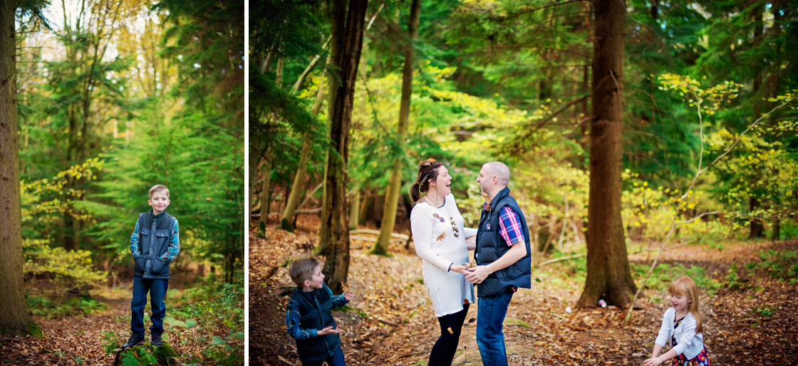 Forest-of-Bere-Hampshire-Wedding-Photographer-Gavin-and-Teresa-Family-Autumn-Engagement-Session-Photography-By-Vicki009