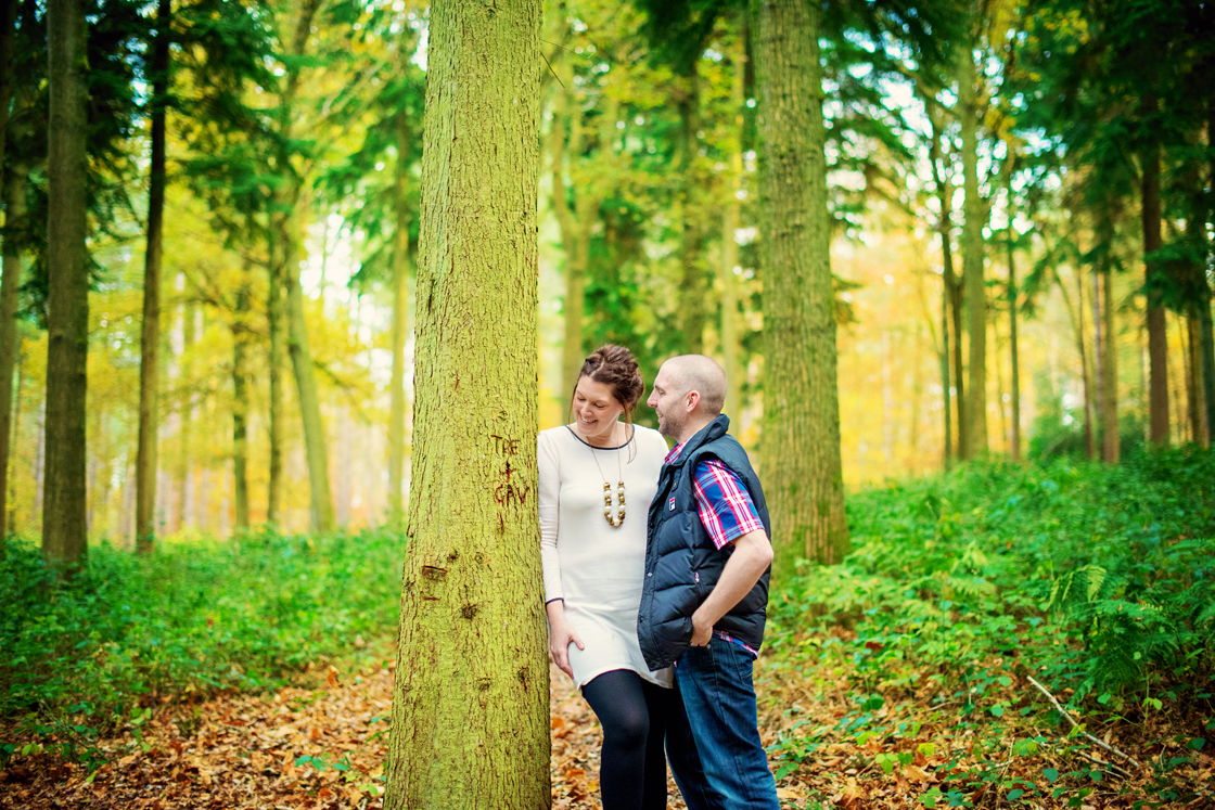 Forest-of-Bere-Hampshire-Wedding-Photographer-Gavin-and-Teresa-Family-Autumn-Engagement-Session-Photography-By-Vicki014