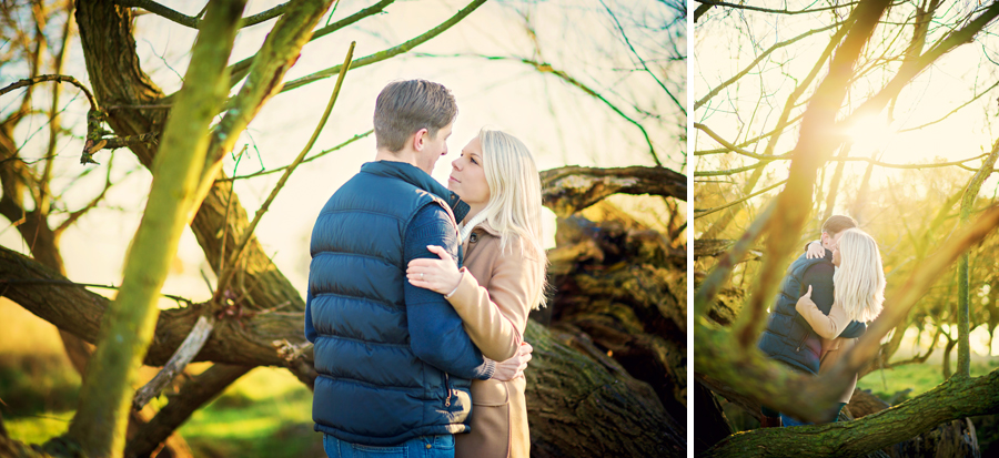 Richmond-Deer-Park-London-Wedding-Photographer-Scott-and-Joanna-Engagement-Session-Photography-By-Vicki019