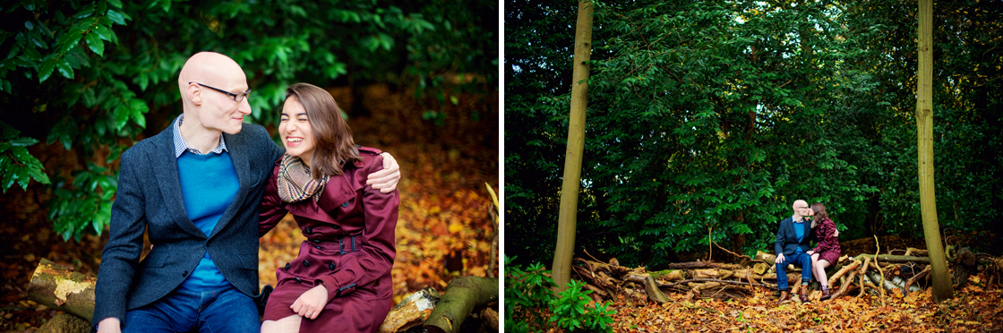The-Royal-Holloway-London-Wedding-Photographer-David-and-Yasamin-Autumn-Engagement-Session-Photography-By-Vicki004