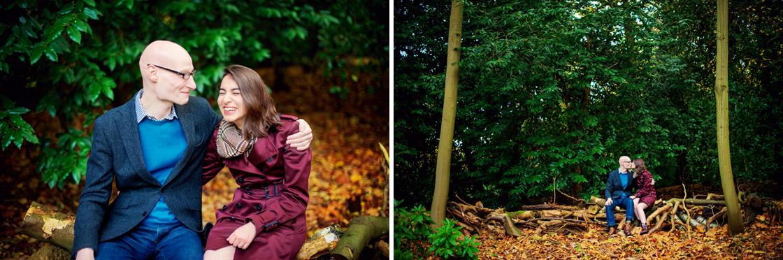 The-Royal-Holloway-London-Wedding-Photographer-David-and-Yasamin-Autumn-Engagement-Session-Photography-By-Vicki004