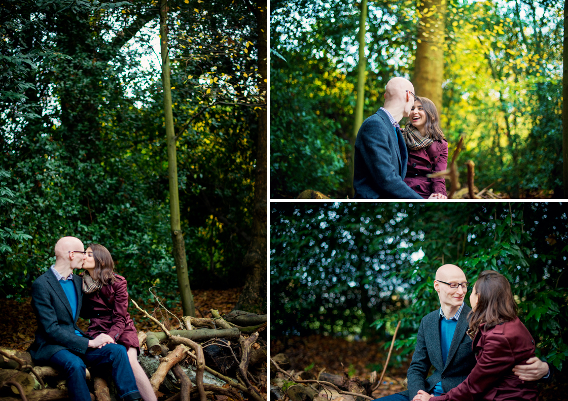 The-Royal-Holloway-London-Wedding-Photographer-David-and-Yasamin-Autumn-Engagement-Session-Photography-By-Vicki005