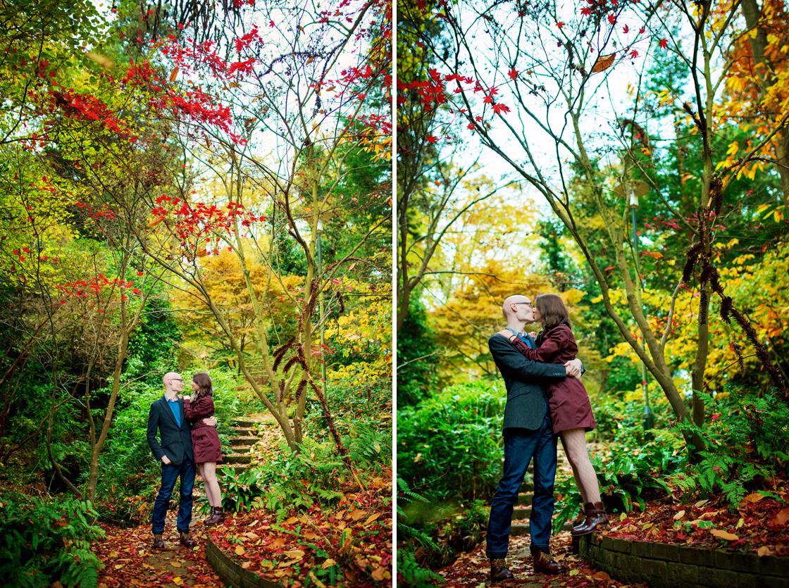 The-Royal-Holloway-London-Wedding-Photographer-David-and-Yasamin-Autumn-Engagement-Session-Photography-By-Vicki006