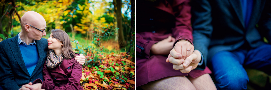 The-Royal-Holloway-London-Wedding-Photographer-David-and-Yasamin-Autumn-Engagement-Session-Photography-By-Vicki009