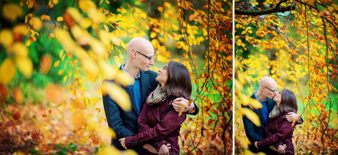 The-Royal-Holloway-London-Wedding-Photographer-David-and-Yasamin-Autumn-Engagement-Session-Photography-By-Vicki011