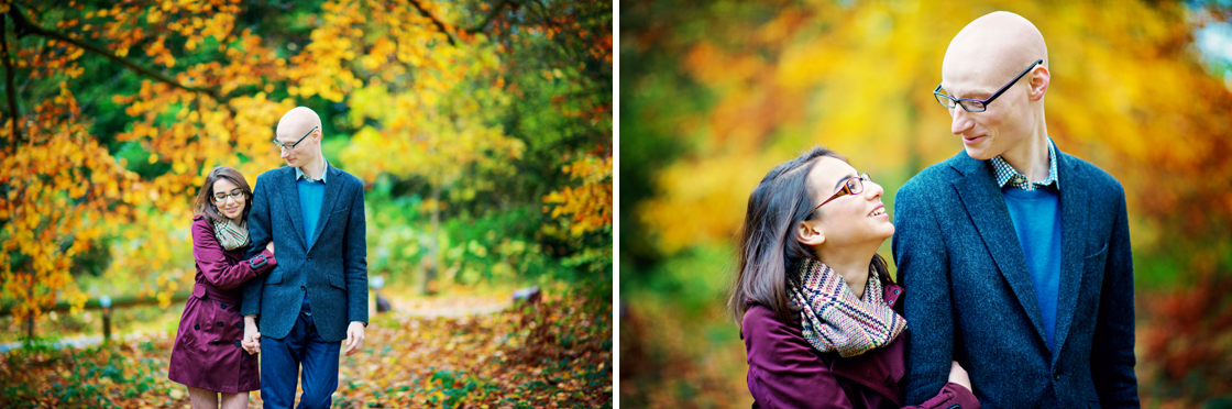 The-Royal-Holloway-London-Wedding-Photographer-David-and-Yasamin-Autumn-Engagement-Session-Photography-By-Vicki012