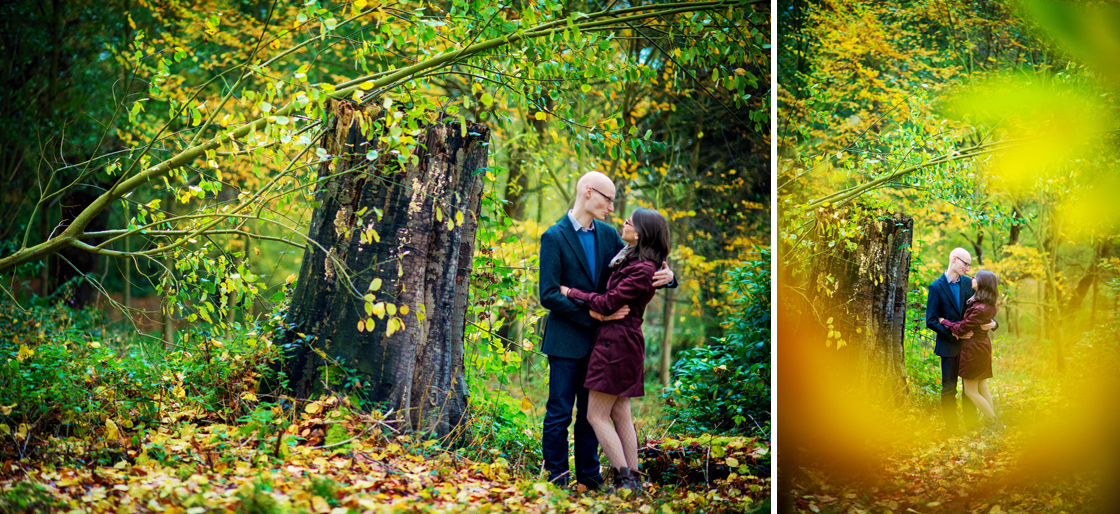 The-Royal-Holloway-London-Wedding-Photographer-David-and-Yasamin-Autumn-Engagement-Session-Photography-By-Vicki013