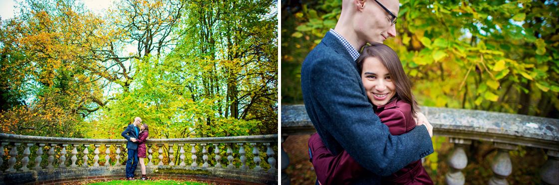 The-Royal-Holloway-London-Wedding-Photographer-David-and-Yasamin-Autumn-Engagement-Session-Photography-By-Vicki014