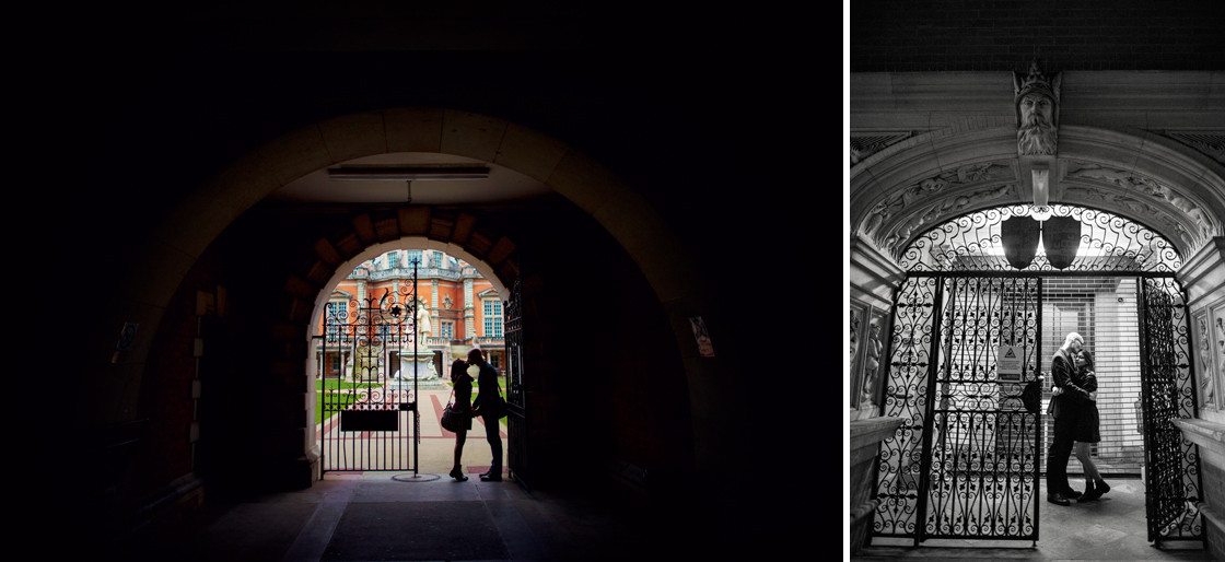 The-Royal-Holloway-London-Wedding-Photographer-David-and-Yasamin-Autumn-Engagement-Session-Photography-By-Vicki015