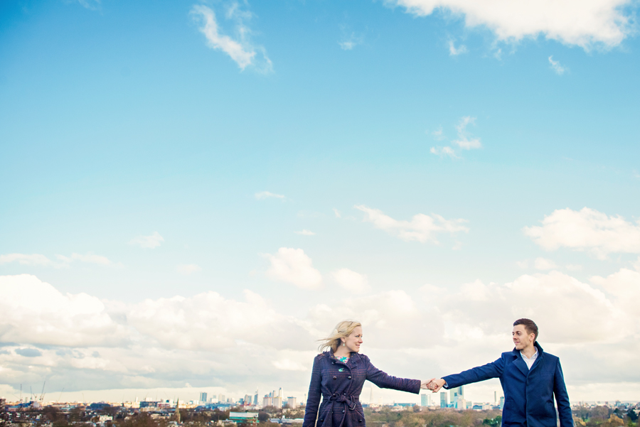 Primrose-Hill-Park-London-Wedding-Photographer-Richard-and-Sophie-Engagement-Session-Photography-By-Vicki010