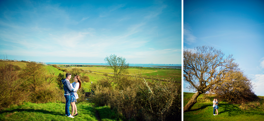 Hadleigh-Castle-Essex-London-Wedding-Photographer-Engagement-Session-Peter-and-Sarah-Photography-by-Vicki002