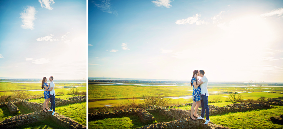 Hadleigh-Castle-Essex-London-Wedding-Photographer-Engagement-Session-Peter-and-Sarah-Photography-by-Vicki021