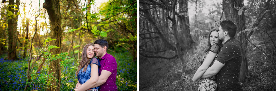 Hastings-Country-Park-Hastings-Wedding-Photographer-Carl-and-Aimee-Engagement-Session-Photography-By-Vicki006