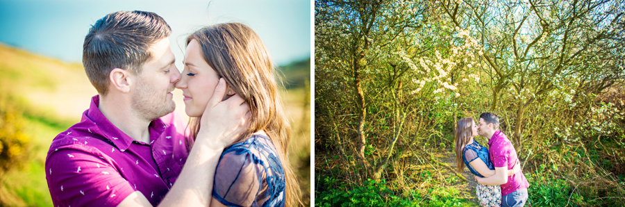 Hastings-Country-Park-Hastings-Wedding-Photographer-Carl-and-Aimee-Engagement-Session-Photography-By-Vicki017