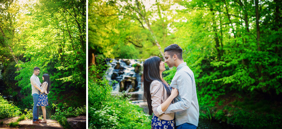 Virginia-Waters-Surrey-Wedding-Photographer-Leatesh-and-Caroline-Engagement-Session-Photography-By-Vicki001