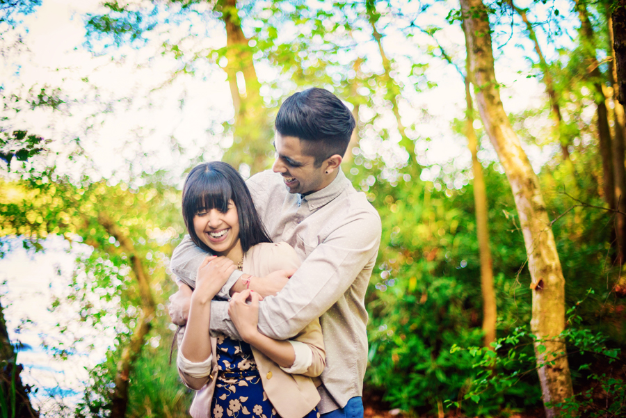 Virginia-Waters-Surrey-Wedding-Photographer-Leatesh-and-Caroline-Engagement-Session-Photography-By-Vicki010