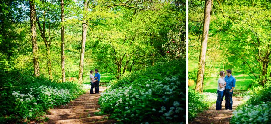 Winkworth-Arboretum-Surrey-Wedding-Photographer-Phil-and-Nicky-Engagement-Session-Photography-By-Vicki001