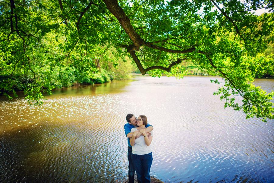 Winkworth Arboretum - Surrey Wedding Photographer