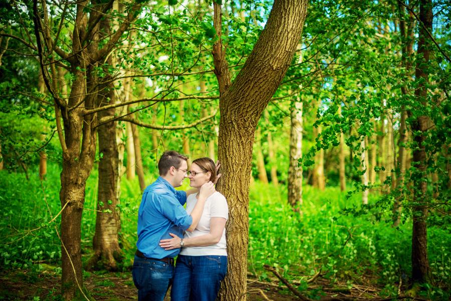Winkworth-Arboretum-Surrey-Wedding-Photographer-Phil-and-Nicky-Engagement-Session-Photography-By-Vicki012