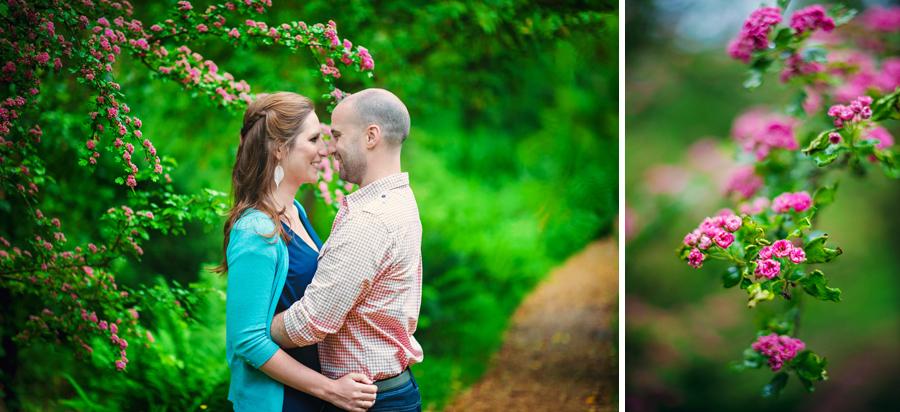 West Green House Garden Hampshire Wedding Photographer