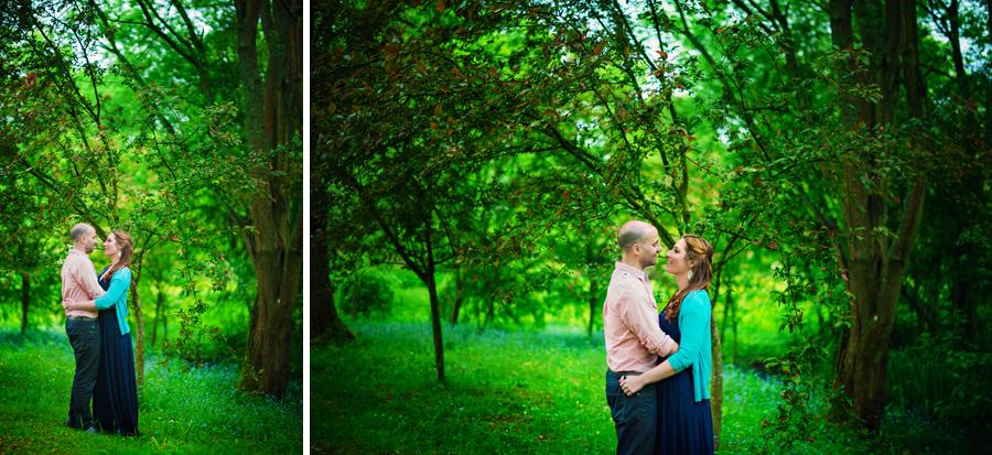 West Green House Garden Wedding Photographer Hampshire