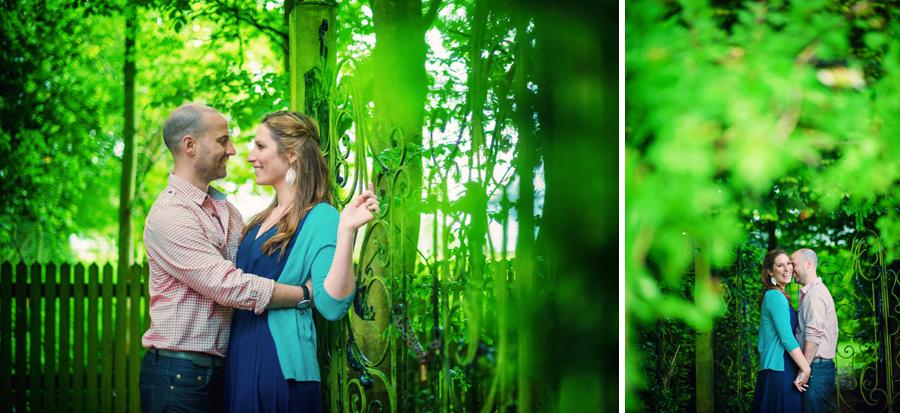 Hampshire Wedding Photographer West Green House Garden