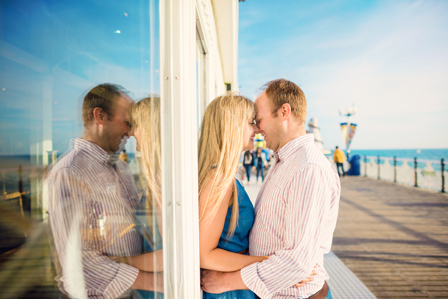 Brighton-Seafront-Wedding-Photography-Alex-and-Laura-Engagement-Session-Photography-By-Vicki005