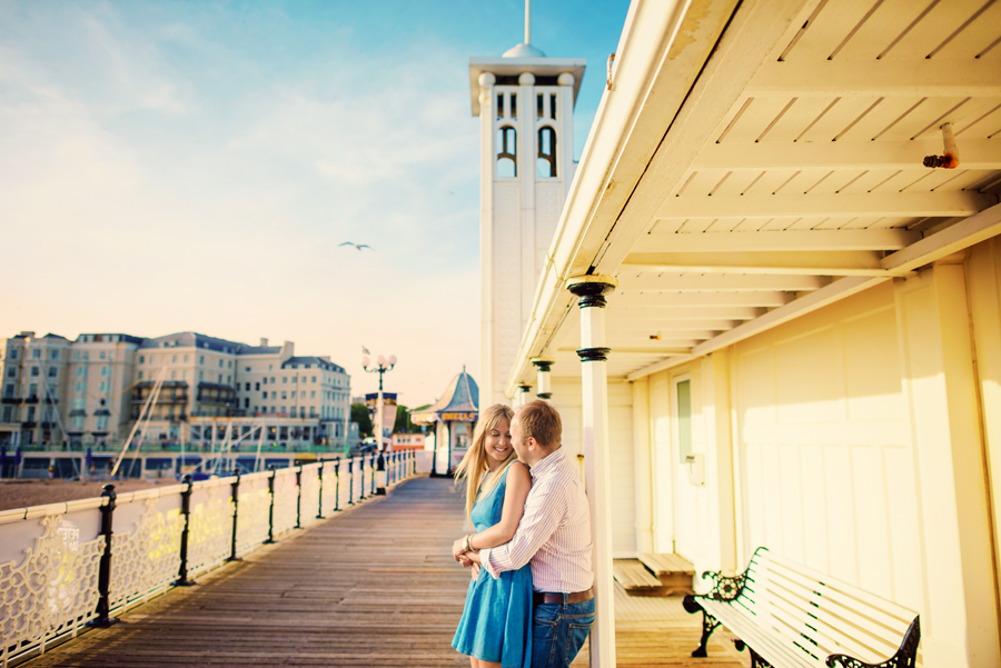Brighton-Seafront-Wedding-Photography-Alex-and-Laura-Engagement-Session-Photography-By-Vicki007