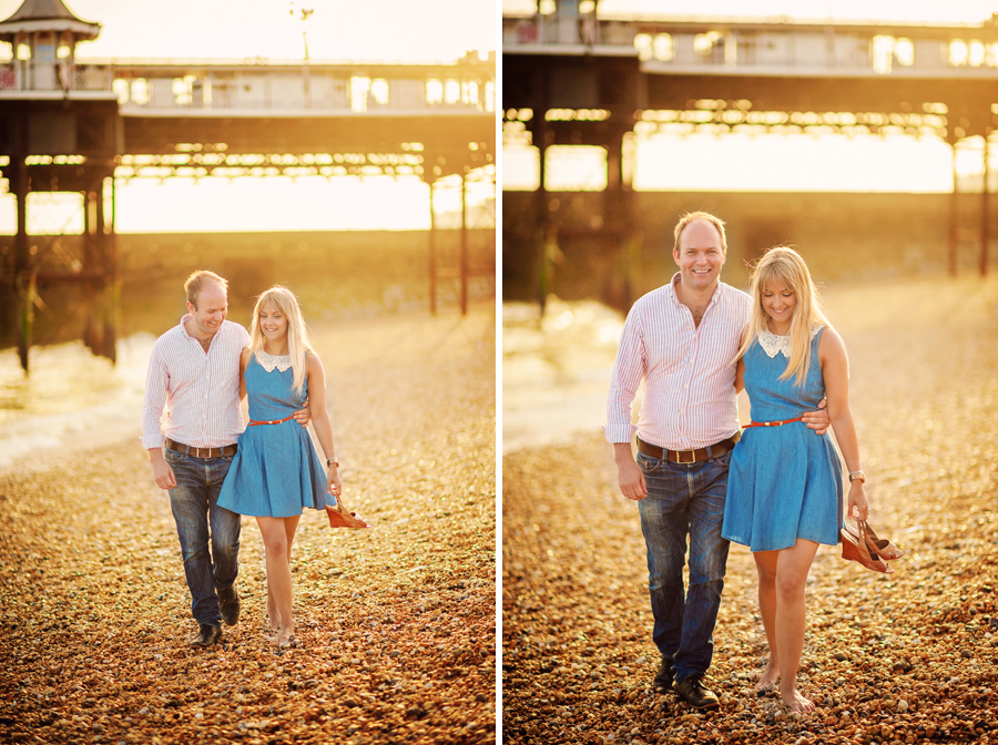 Brighton-Seafront-Wedding-Photography-Alex-and-Laura-Engagement-Session-Photography-By-Vicki009