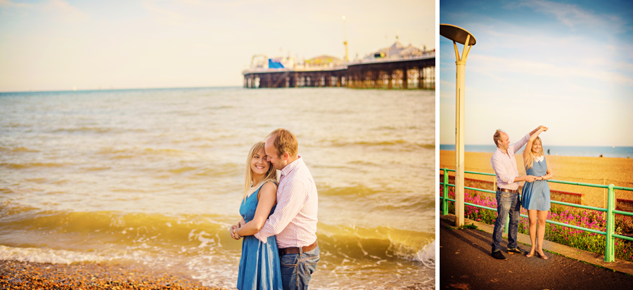 Brighton-Seafront-Wedding-Photography-Alex-and-Laura-Engagement-Session-Photography-By-Vicki011
