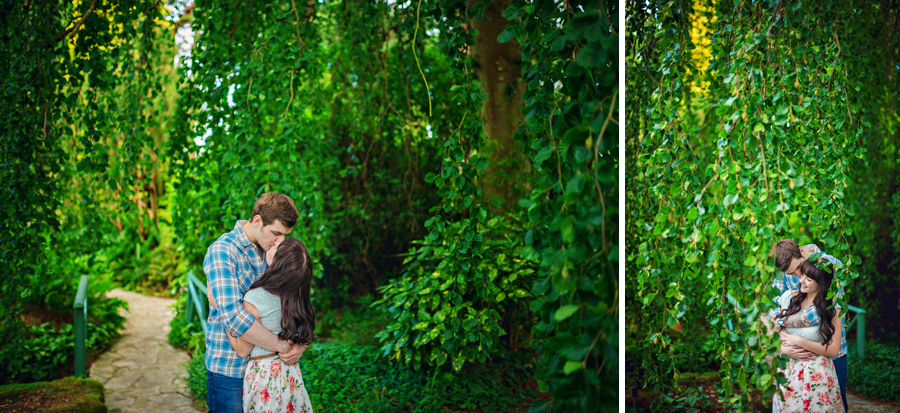 Compton-Acres-Dorset-Wedding-Photography-Alex-and-Kayla-Japanese-Italian-Engagement-Session-Photography-By-Vicki001
