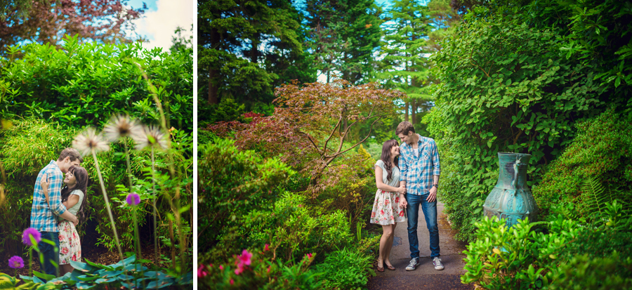 Compton-Acres-Dorset-Wedding-Photography-Alex-and-Kayla-Japanese-Italian-Engagement-Session-Photography-By-Vicki006