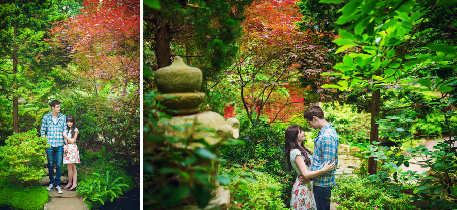 Compton-Acres-Dorset-Wedding-Photography-Alex-and-Kayla-Japanese-Italian-Engagement-Session-Photography-By-Vicki010