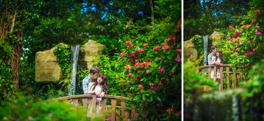 Compton-Acres-Dorset-Wedding-Photography-Alex-and-Kayla-Japanese-Italian-Engagement-Session-Photography-By-Vicki020