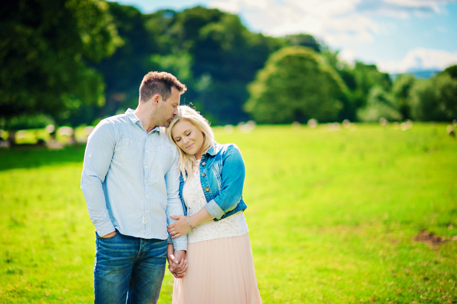 Erddig-Park-Wrexham-Wedding-Photography-Alun-and-Tania-Engagement-Session-Photography-By-Vicki002