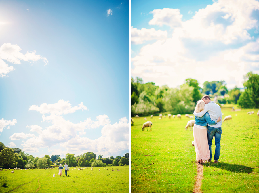 Erddig-Park-Wrexham-Wedding-Photography-Alun-and-Tania-Engagement-Session-Photography-By-Vicki003