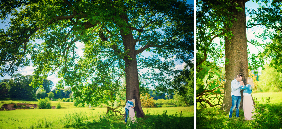 Erddig-Park-Wrexham-Wedding-Photography-Alun-and-Tania-Engagement-Session-Photography-By-Vicki004