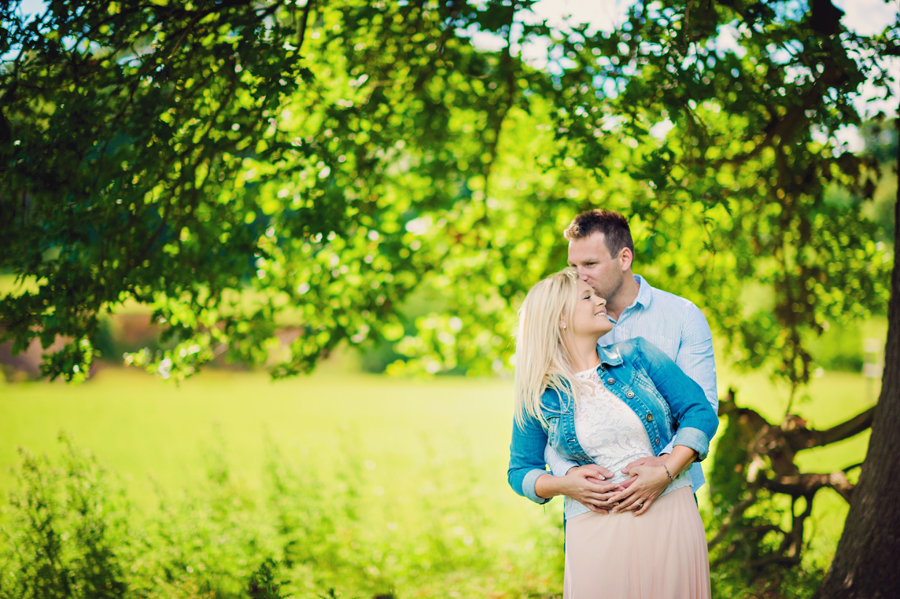 Erddig-Park-Wrexham-Wedding-Photography-Alun-and-Tania-Engagement-Session-Photography-By-Vicki005