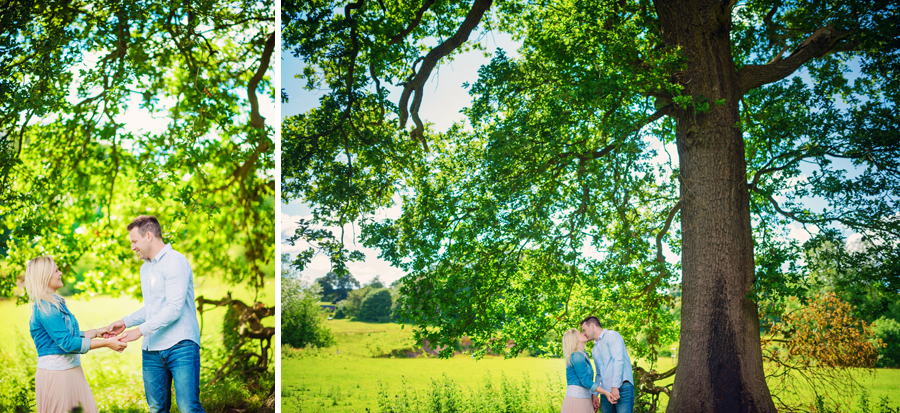 Erddig-Park-Wrexham-Wedding-Photography-Alun-and-Tania-Engagement-Session-Photography-By-Vicki006
