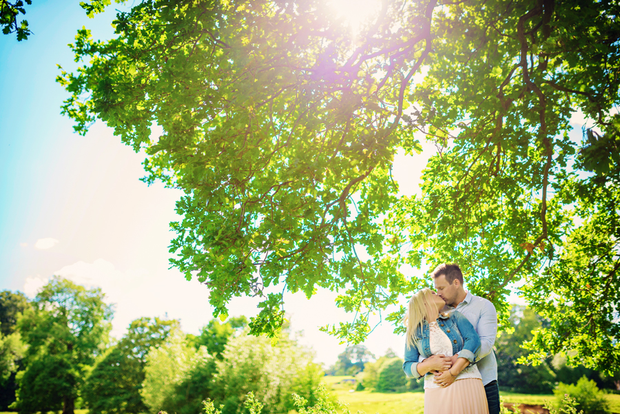 Erddig-Park-Wrexham-Wedding-Photography-Alun-and-Tania-Engagement-Session-Photography-By-Vicki008