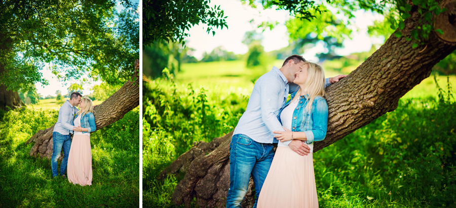 Erddig-Park-Wrexham-Wedding-Photography-Alun-and-Tania-Engagement-Session-Photography-By-Vicki010