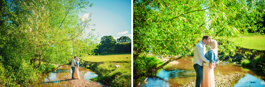 Erddig-Park-Wrexham-Wedding-Photography-Alun-and-Tania-Engagement-Session-Photography-By-Vicki016