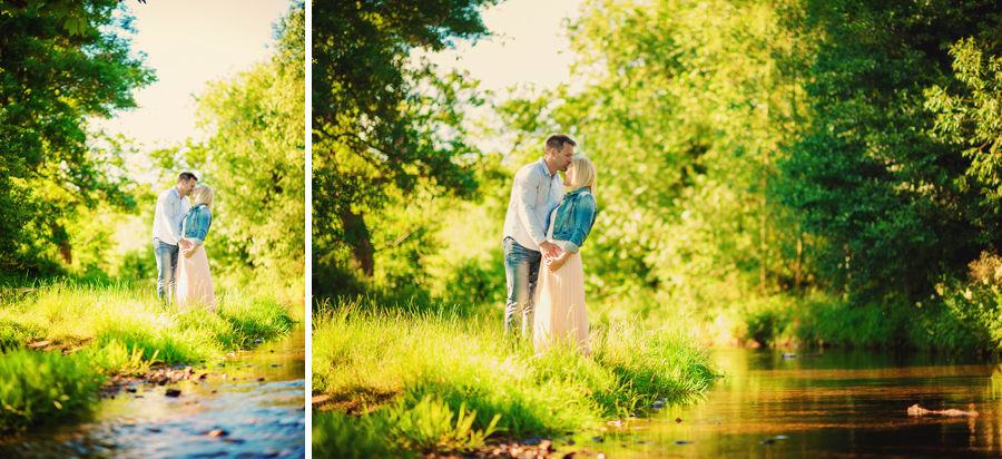 Erddig-Park-Wrexham-Wedding-Photography-Alun-and-Tania-Engagement-Session-Photography-By-Vicki018