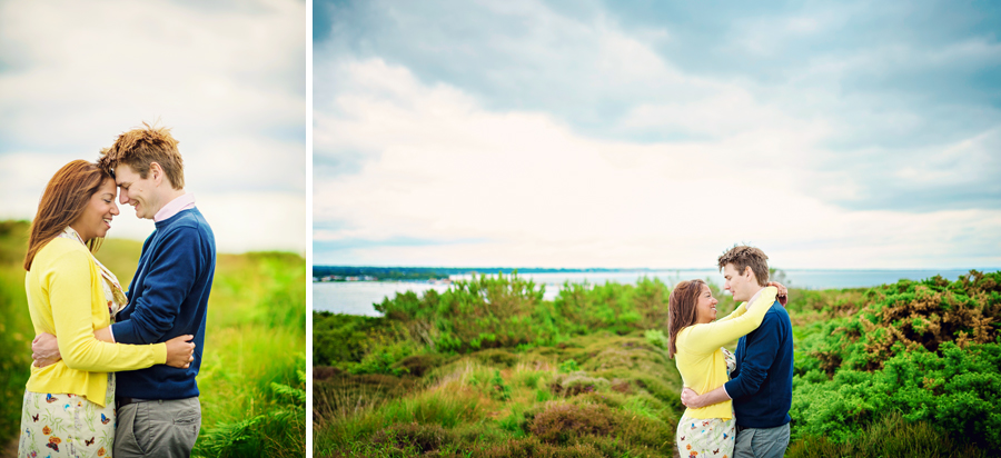 Hengistbury-Head-Bournemouth-Wedding-Photography-James-and-Kayliegh-Engagement-Session-Photography-By-Vicki002
