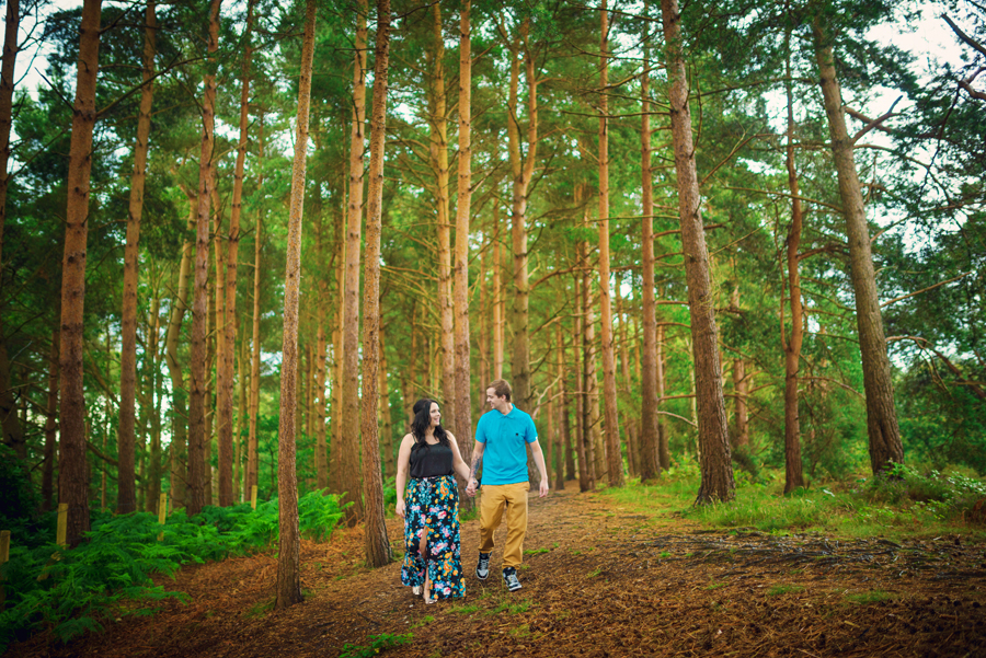 Sullington-Warren-West-Sussex-Wedding-Photography-Matthew-and-Lyndsay-Engagement-Session-Photography-By-Vicki003