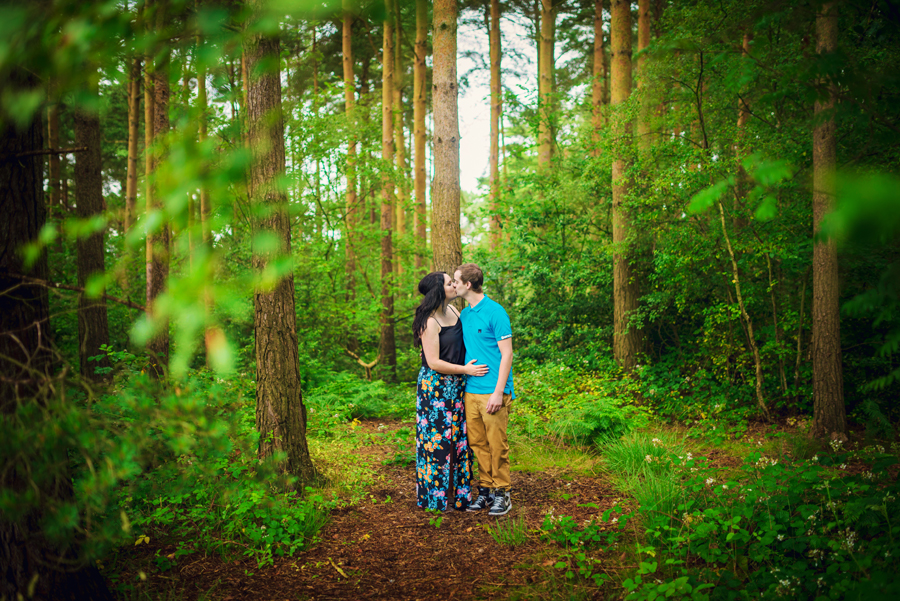 Sullington-Warren-West-Sussex-Wedding-Photography-Matthew-and-Lyndsay-Engagement-Session-Photography-By-Vicki006