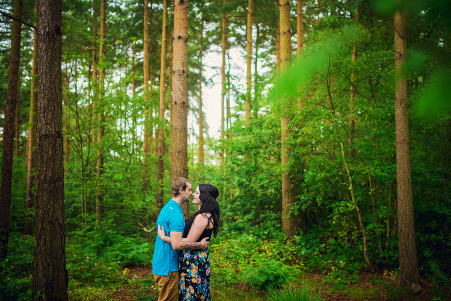 Sullington-Warren-West-Sussex-Wedding-Photography-Matthew-and-Lyndsay-Engagement-Session-Photography-By-Vicki007